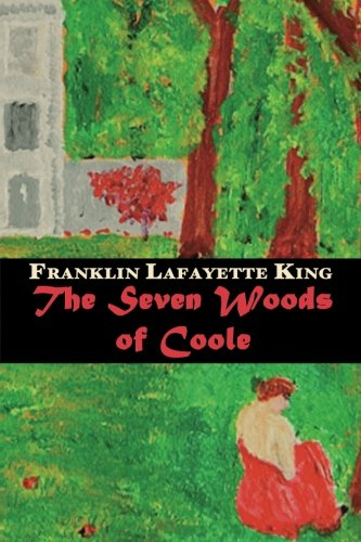 9780615816913: The Seven Woods of Coole