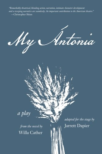 analysis of my antonia novel by willa cather It is this long perspective that gives cather's work about nebraska a rich aura of nostalgia, a poignancy also found in her next nebraska novel, 1918's my antonia although cather's 1922 novel about world war i, one of ours, was received with mixed critical reviews, it was a best-seller and won cather the pulitzer prize.