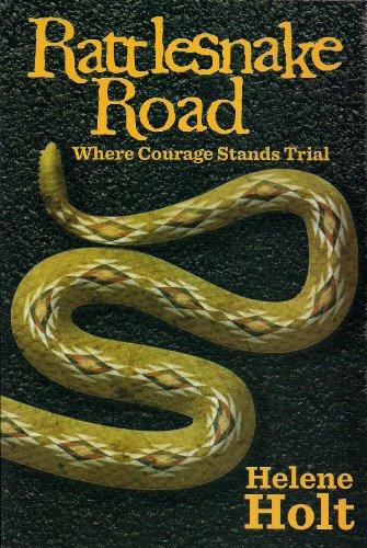 9780615820859: Rattlesnake Road