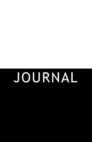 Journal Martini Lined Journal: Monroe 310