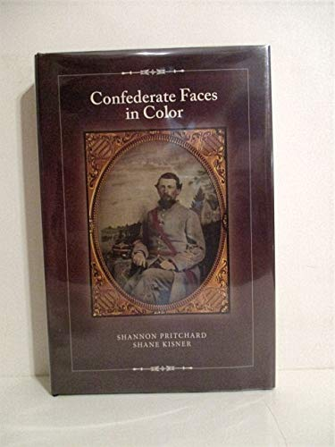 9780615821818: Confederate Faces in Color