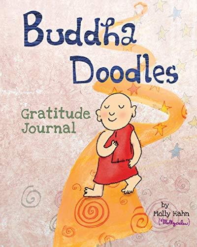 9780615822051: Buddha Doodles Gratitude Journal