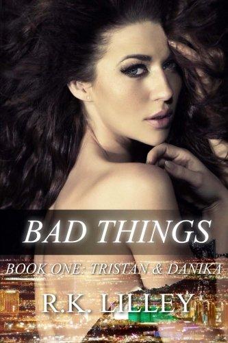 9780615822761: Bad Things: 1