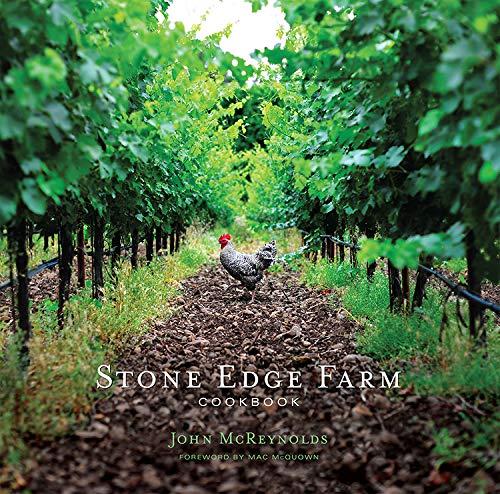 9780615823232: Stone Edge Farm Cookbook