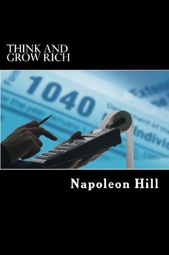 9780615823423: Think and Grow Rich