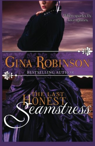 The Last Honest Seamstress: Gina Robinson