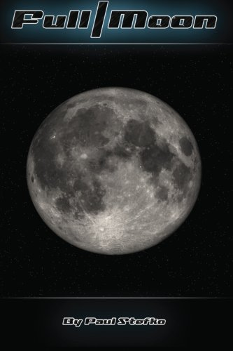 9780615824123: Full Moon