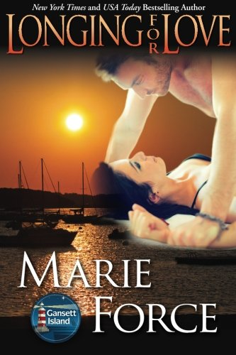 9780615824383: Longing for Love: Volume 7 (The McCarthys of Gansett Island Series)