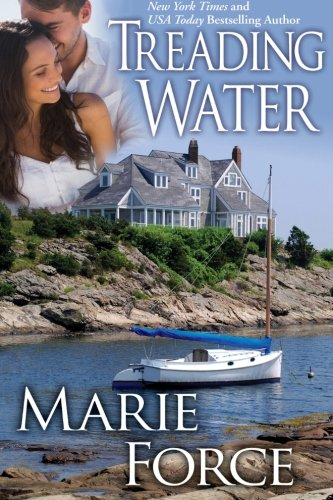 Treading Water (The Treading Water Series) (Volume 1): Force, Marie