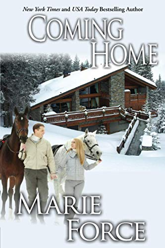 9780615824444: Coming Home: Volume 4 (The Treading Water Series)