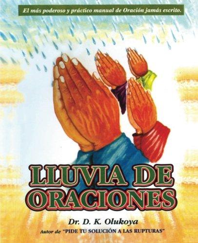 9780615824680: Lluvia De Oraciones