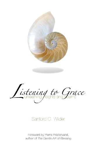 9780615824840: Listening to Grace