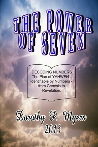 9780615825908: The Power Of Seven