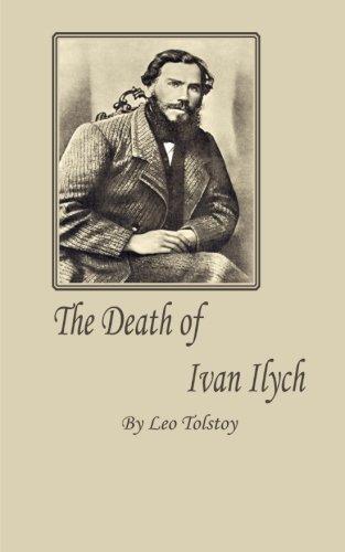 9780615826530: The Death of Ivan Ilych