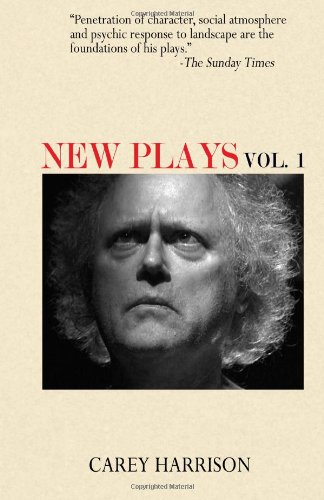 9780615826554: New Plays: Volume One