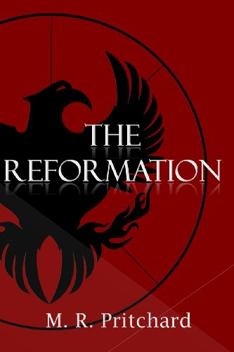 The Reformation (The Phoenix Project) (Volume 2): Pritchard, M. R.