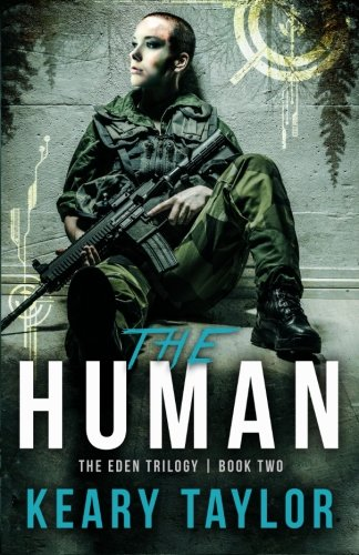 The Human: Keary Taylor