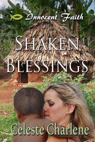 9780615828510: Shaken Blessings