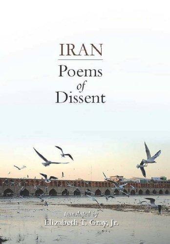9780615829494: Iran: Poems of Dissent