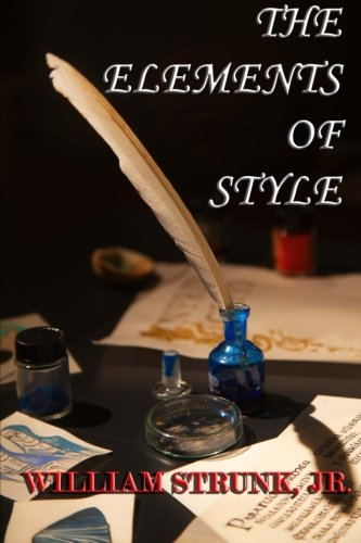 9780615832432: The Elements of Style