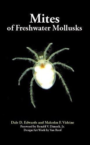 9780615834719: Mites of Freshwater Mollusks