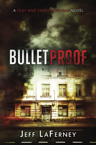 9780615836485: Bulletproof: 3 (Clay and Tanner Thomas series)