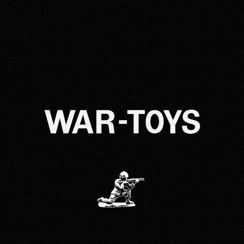 War-Toys: Israel, West Bank, Gaza Strip