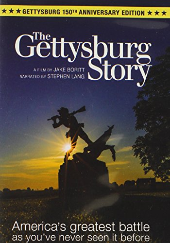 9780615837895: The Gettysburg Story: 150th Anniversary Edition DVD
