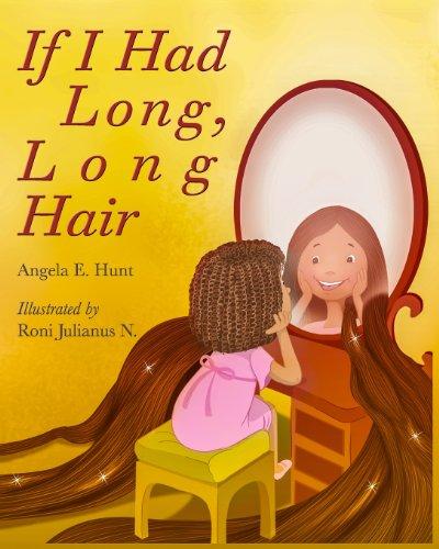 9780615838724: If I Had Long, Long Hair