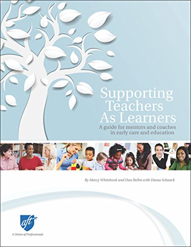9780615838991: Supporting Teachers as Learners: A Guide for Mentors and Coaches in Early Care and Education