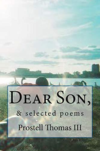 9780615840871: Dear Son,