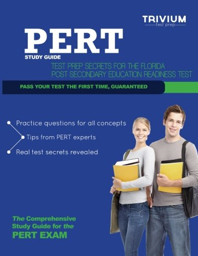 9780615841847: PERT Study Guide: Test Prep Secrets for the Florida Post-Secondary Education Readiness Test