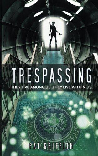 9780615842431: Trespassing