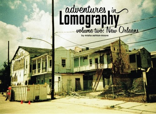 9780615842462: Adventures in Lomography: New Orleans: 2