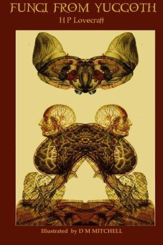 9780615842851: Fungi From Yuggoth