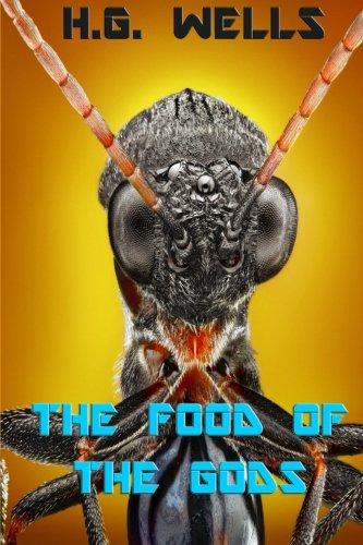 9780615845067: The Food of the Gods: and How It Came to Earth