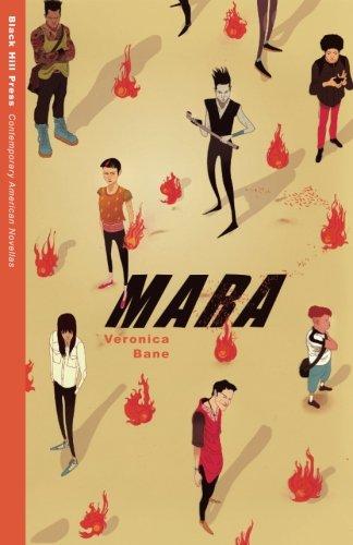 9780615846132: Mara (Contemporary American Novellas)