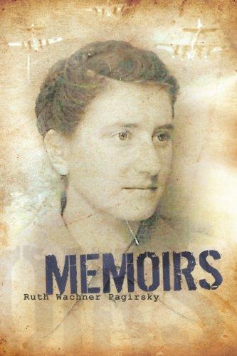 9780615847023: Memoirs
