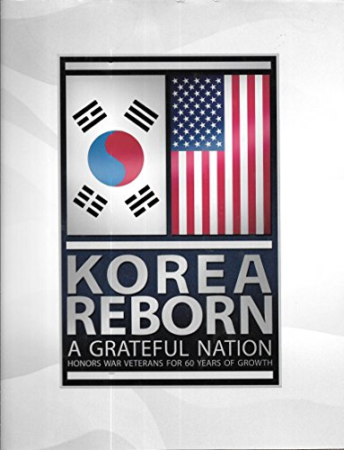 Korea Reborn a Grateful Nation: Service Productions South