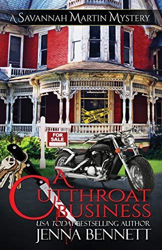 9780615849171: A Cutthroat Business (Savannah Martin Mysteries) (Volume 1)