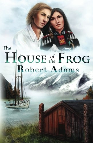 9780615850078: The House of the Frog