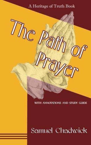 9780615850290: The Path of Prayer