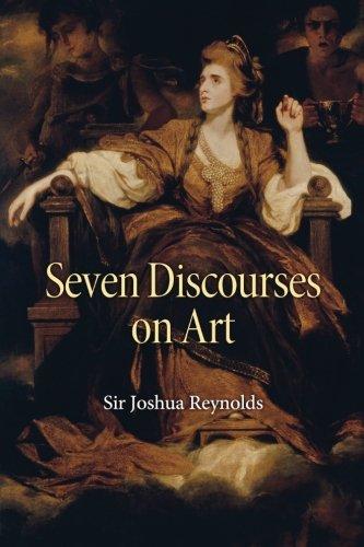 9780615850832: Seven Discourses on Art