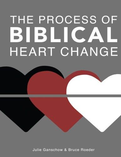 9780615851891: The Process of Biblical Heart Change