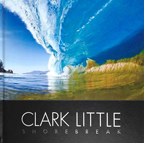 9780615852232: Clark Little Shorebreak