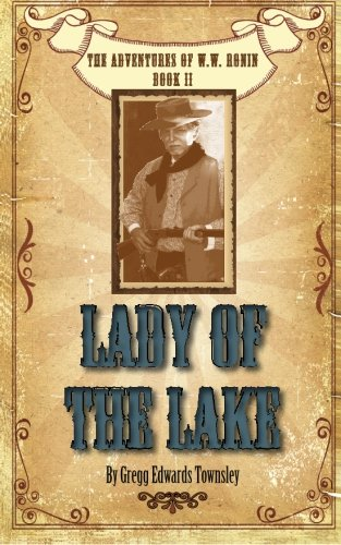 9780615854465: Lady of the Lake