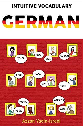9780615856018: Intuitive Vocabulary: German (Volume 1)