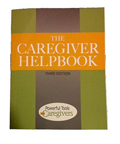 The Caregiver Helpbook: Marilyn Cleland and