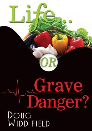 9780615857831: Life or Grave Danger?
