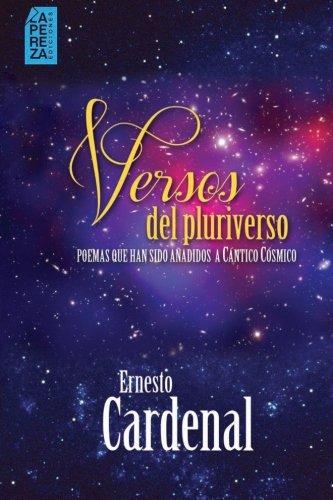 9780615857954: Versos del pluriverso (Spanish Edition)